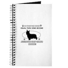 Funny Australian Silky Terrier dog mommy designs J