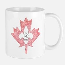 Vintage Little Canada Minnesota Mug
