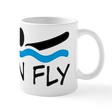 I can fly Mug
