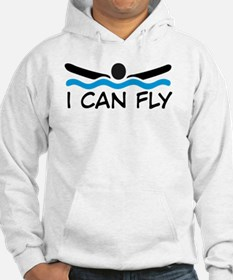 I can fly Hoodie