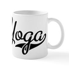 Yoga Small Mug