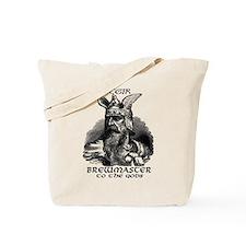 Aegir Viking Brewmaster Tote Bag
