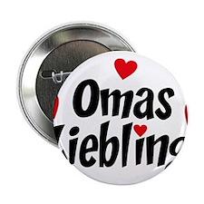 """Omas Liebling 2.25"""" Button"""
