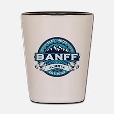 Banff Ice Shot Glass