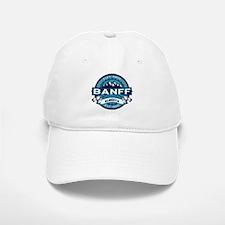 Banff Ice Baseball Baseball Cap