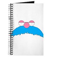 Einstein mustache 1 Journal