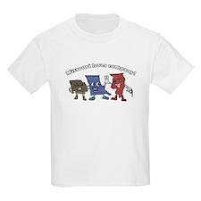 Missouri and Company T-Shirt