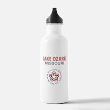Vintage Lake Ozark Water Bottle