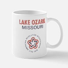 Vintage Lake Ozark Mug