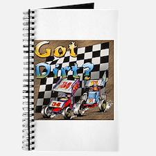 Got Dirt? Journal