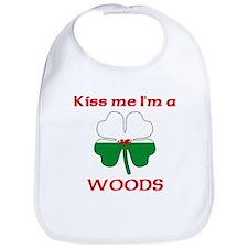 Woods Family Bib