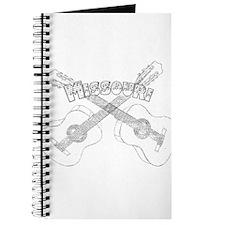 Missouri Guitars Journal