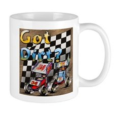 Got Dirt? Mug