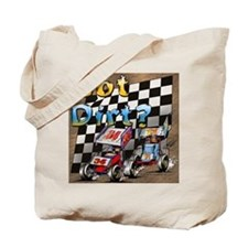 Got Dirt?  Tote Bag