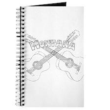 Montana Guitars Journal