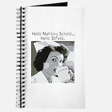 Hello Nursing School Journal