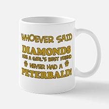Peterbald Cat breed designs Mug
