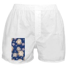 We're not fat, just Adipose Boxer Shorts