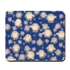 We're not fat, just Adipose Mousepad