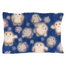 We're not fat, just Adipose Pillow Case
