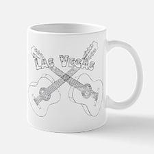 Las Vegas Guitars Mug