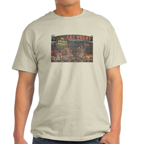Vintage Las Vegas Strip T-Shirt