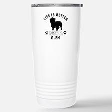 Glen dog gear Travel Mug