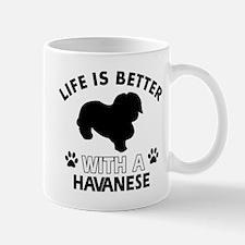 Havanese dog gear Mug