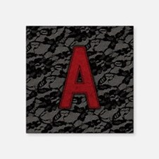 scarlet-a_square.jpg Sticker