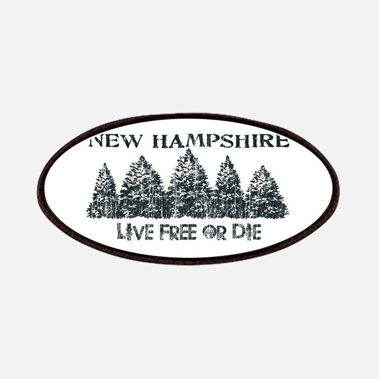 Live Free or Die Patches