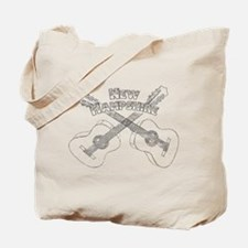 New Hampshire Guitars Tote Bag