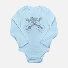 New Mexico Guitars Body Suit