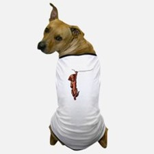 Dangling Dachsie Dog T-Shirt