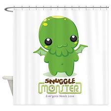 Lu Shower Curtain