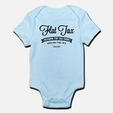 Flat Tax Body Suit