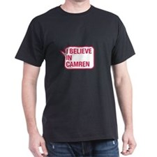 I Believe In Camren T-Shirt
