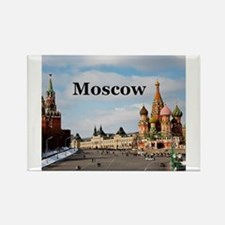 Moscow Magnets