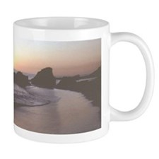 Laguna Sunset Small Mug