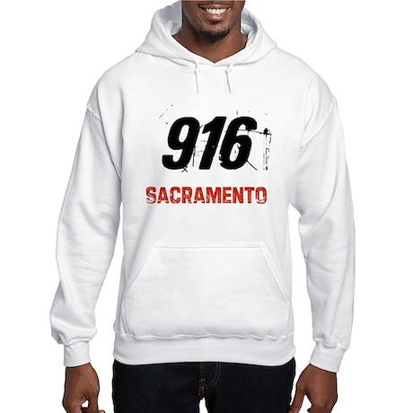 916 Hooded Sweatshirt