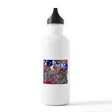 Santa Monica 3rd St. Promenade Water Bottle