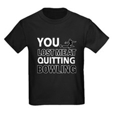 Bowling vector designs T