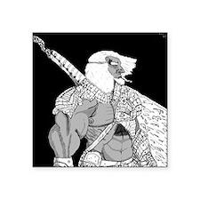 Brave Swordsmen Sticker