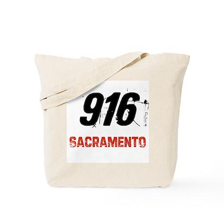 916 Tote Bag