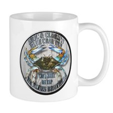 The Blues Brothers Mug