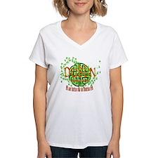 Dublin Shamrock Shirt