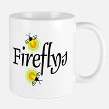 Catching Fireflys Mug