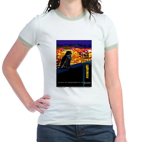 Clara Sentinel Color T-Shirt