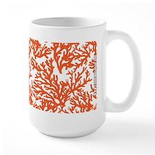 Beach Coral Mug