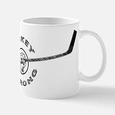 Hockey Strong Mug