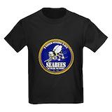 Navy seabees Short sleeve